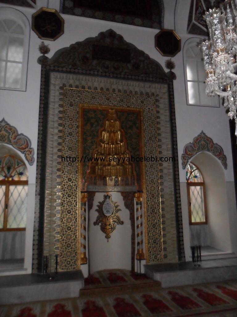 Gazi Orhan Cami Namazgah