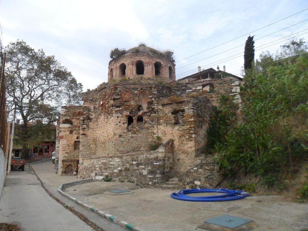 Kumyaka Baş Melekler Kilisesi