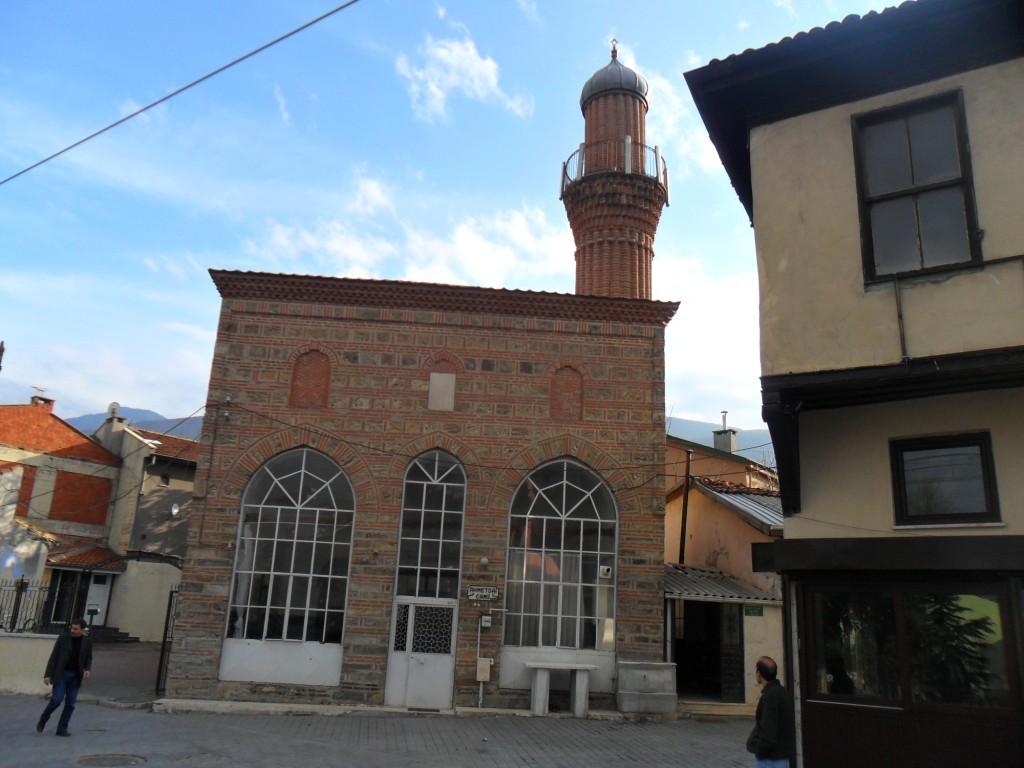 Ahmet Dai Cami