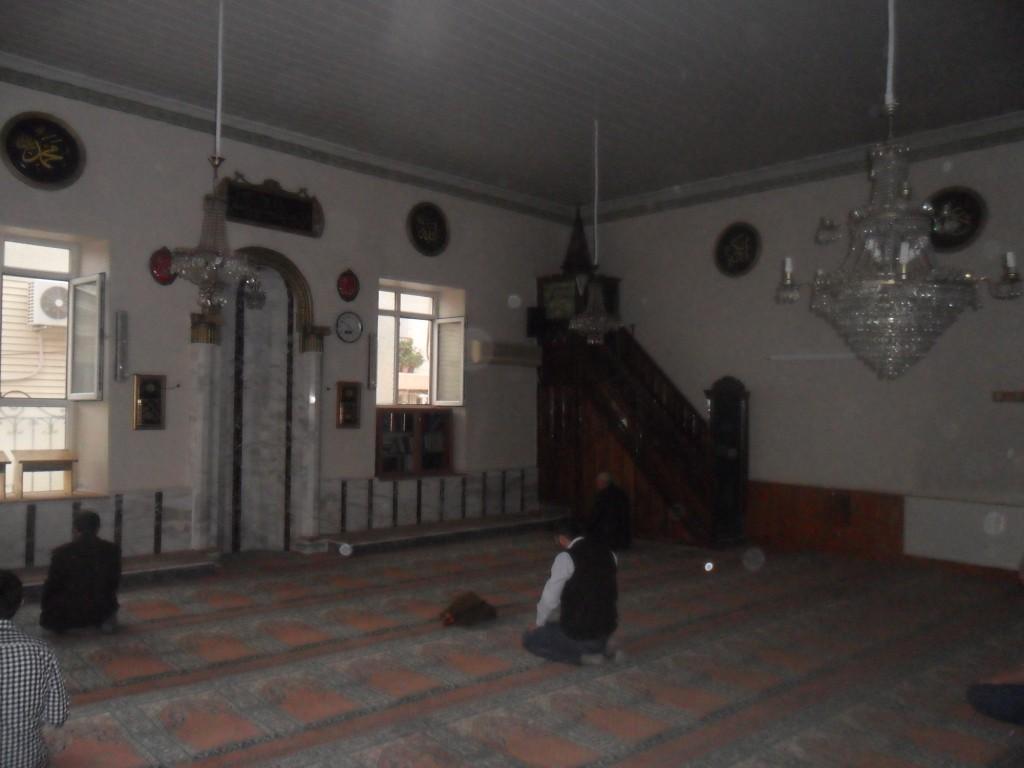 Ömerbey Cami