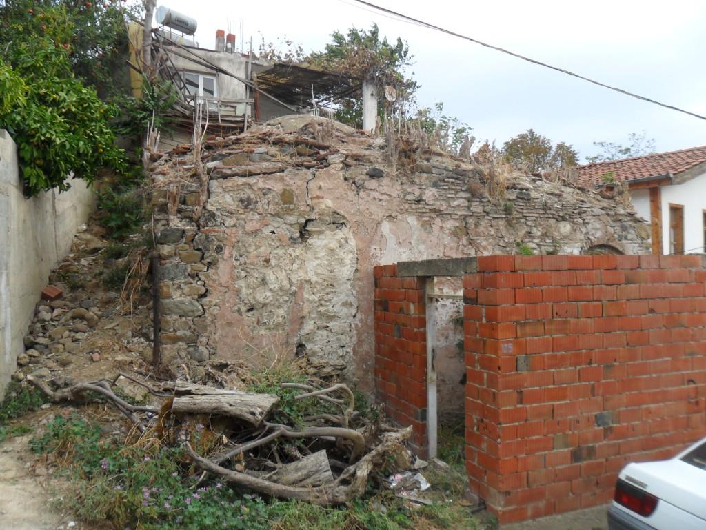 Tarihi Kumyaka Hamamı 2