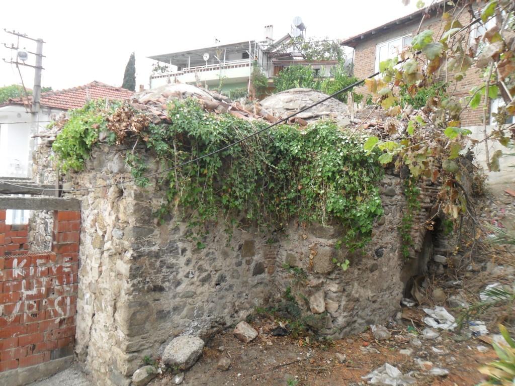 Tarihi Kumyaka Hamamı
