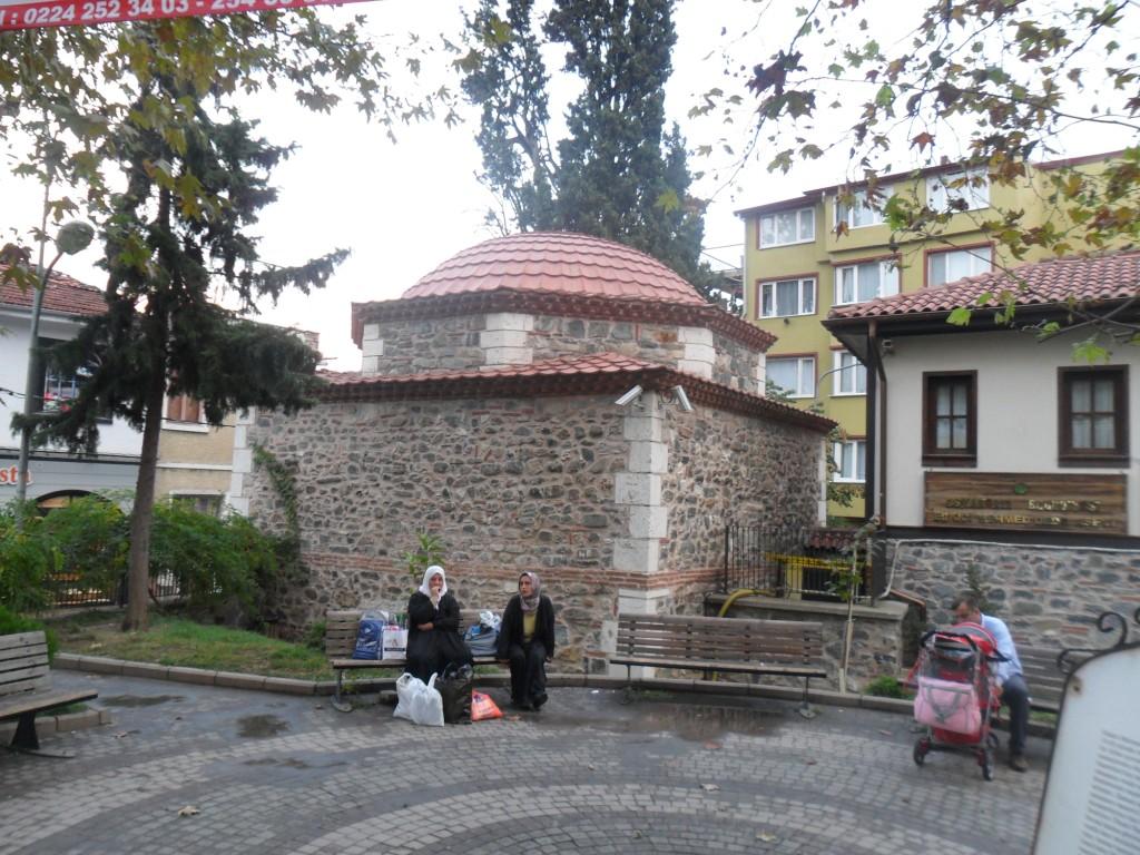 Eskici Mehmed Dede Aşevi