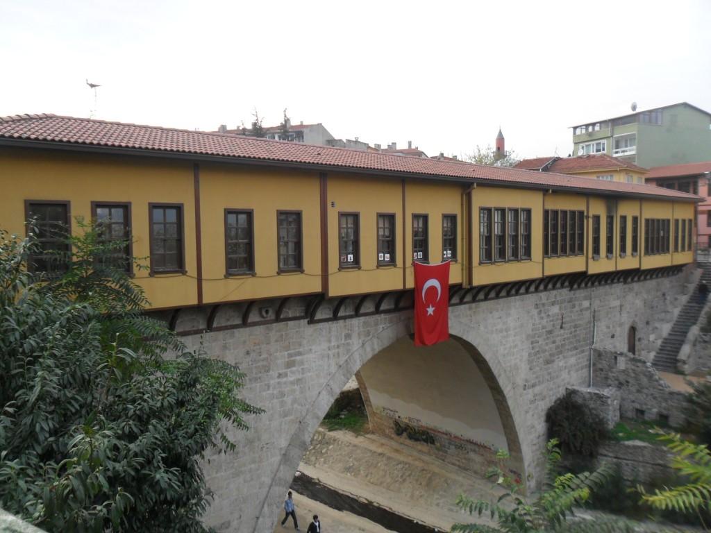 Irgandı Köprüsü Resmi