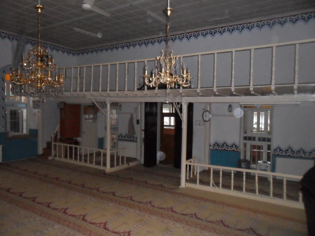 Tatarlar Cami Son Cemaat