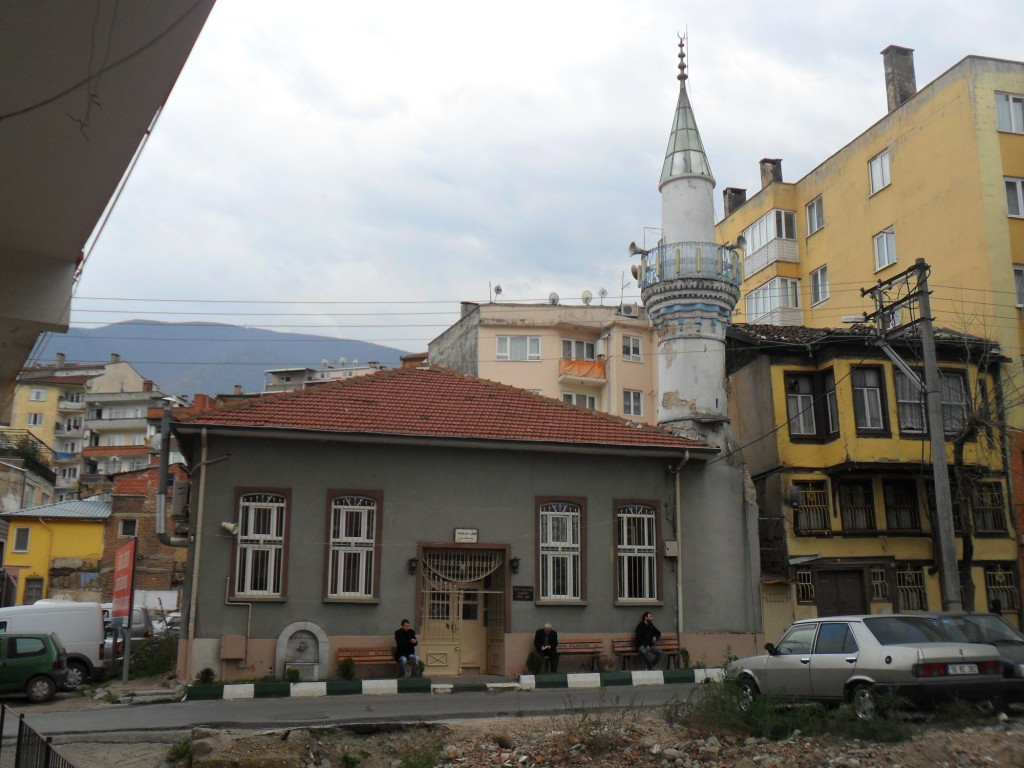 Tatarlar Cami