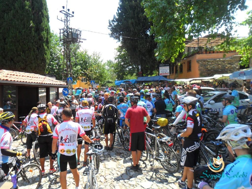 Cumalıkızık Köyü Bisiklet Turları