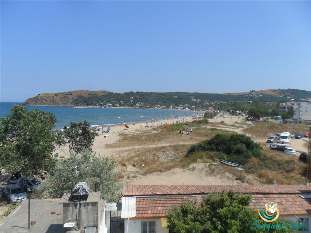 Bursa Eşkel Sahili