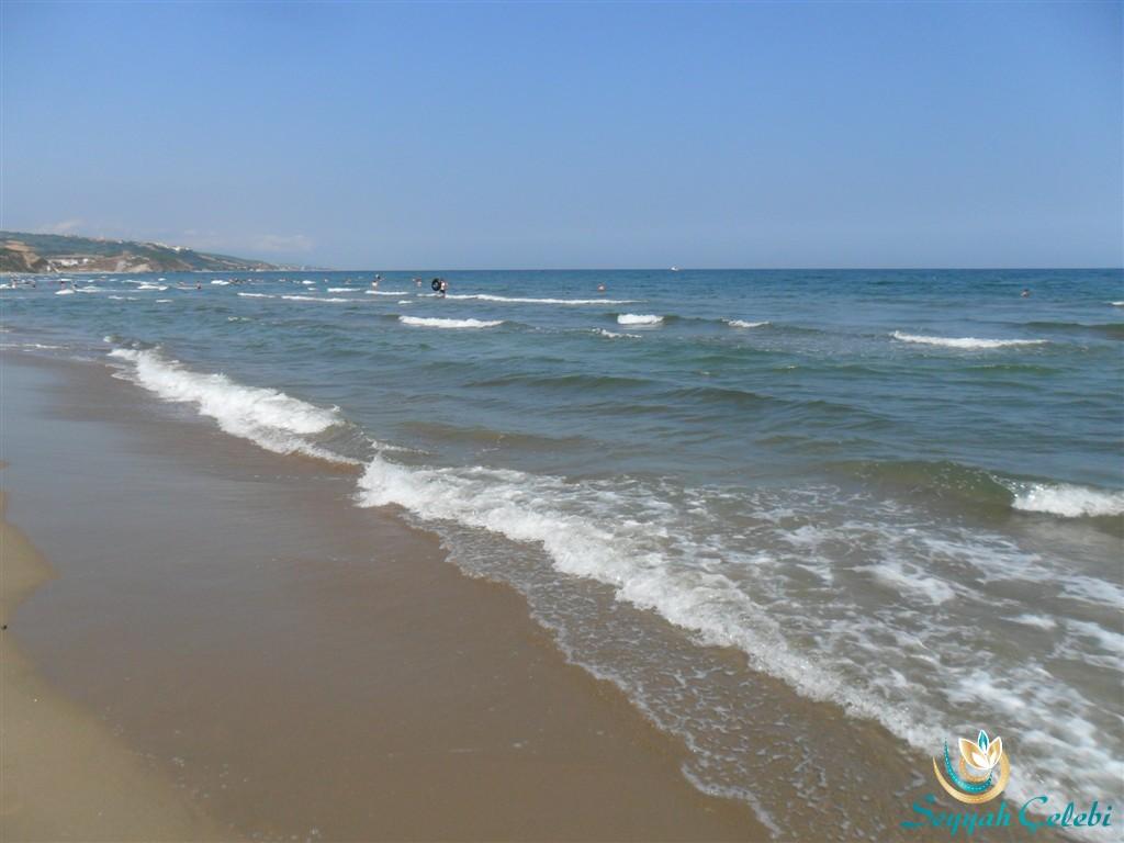Eşkel Denizi Fotoğrafları