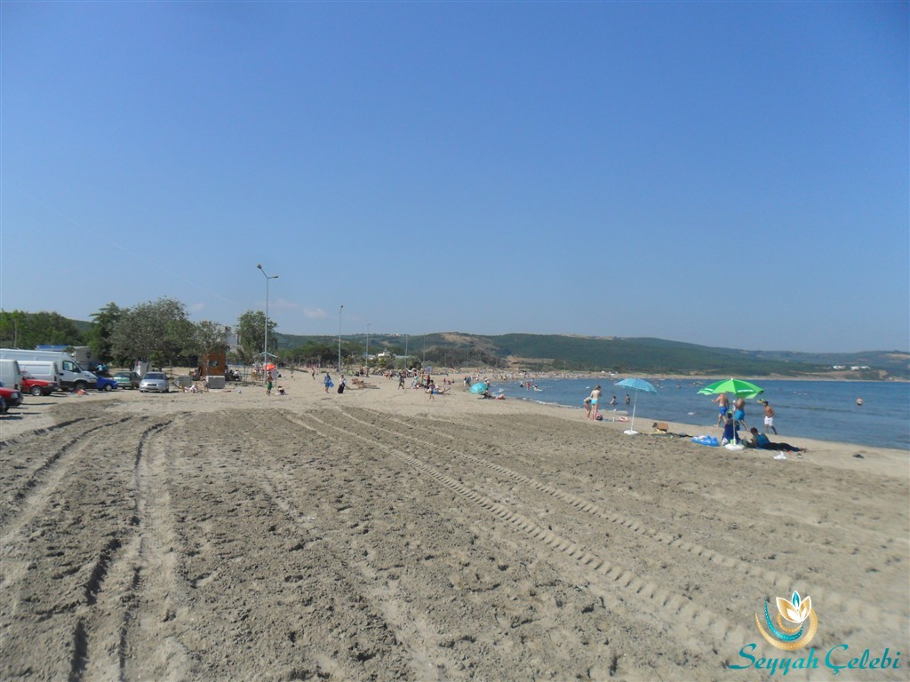 Eşkel Sahili 2015 Yaz