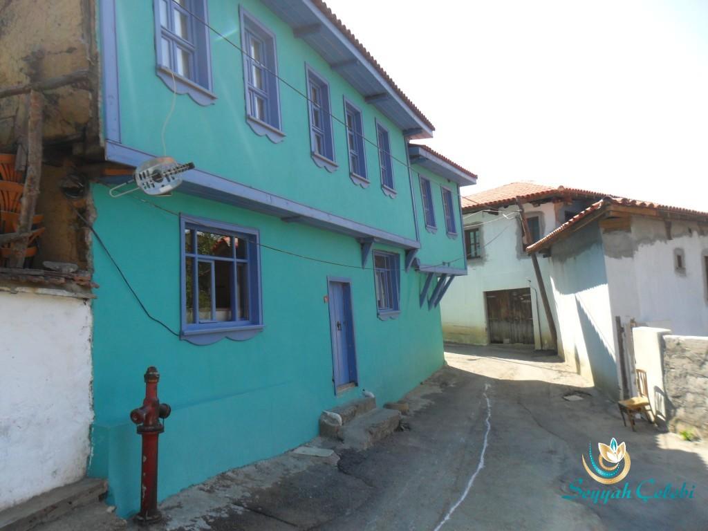 Gümüştepe Mahallesi Misi Köyü