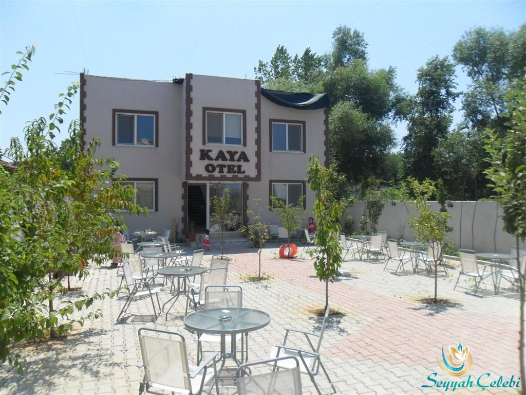 Kaya Otel Eşkel Bahçe