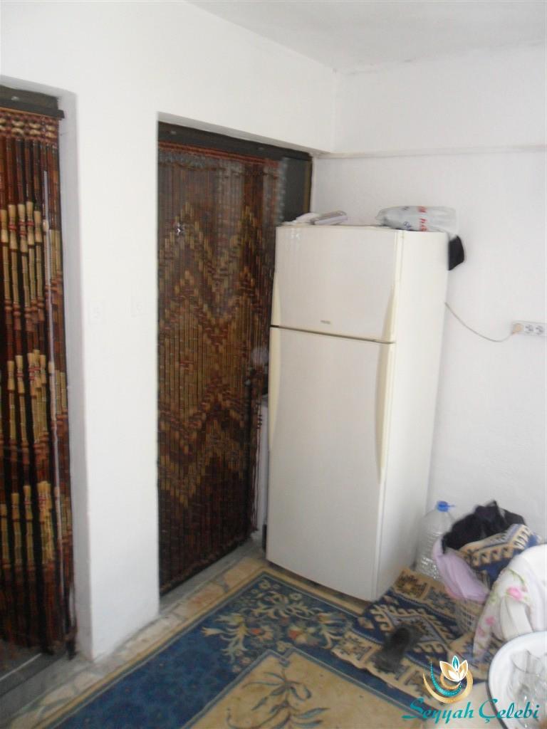 Kumsal Pansiyon Eşkel Buzdolabı