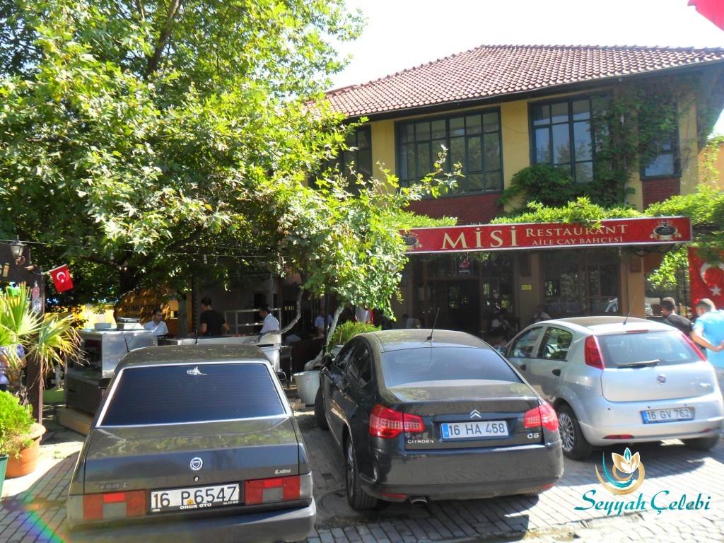 Misi Restaurant