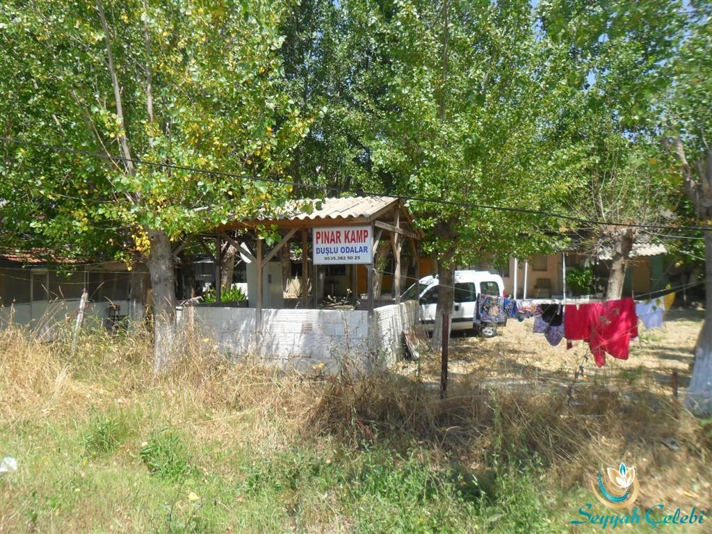 Pınar Kamp Eşkel