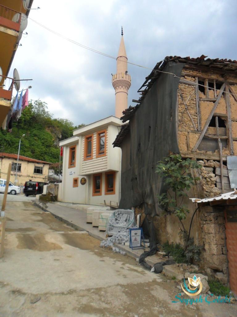 İnkaya Köyü Camisi