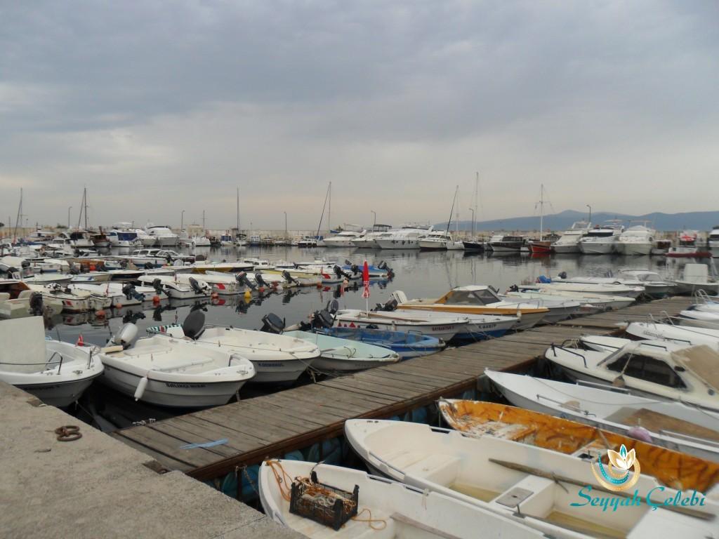 Kurşunlu Limanı