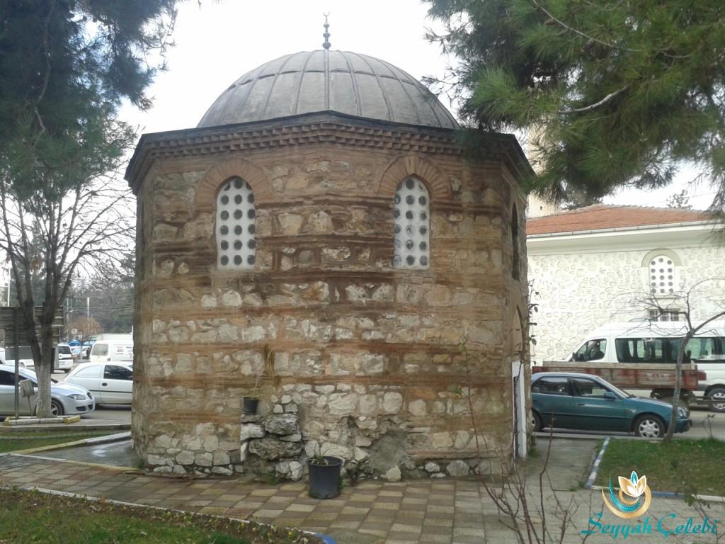 Şehzade Süleyman Paşa Türbesi