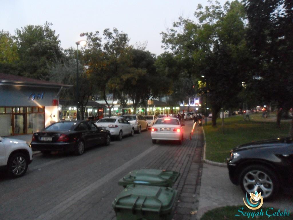 Kültürpark Restoranlar