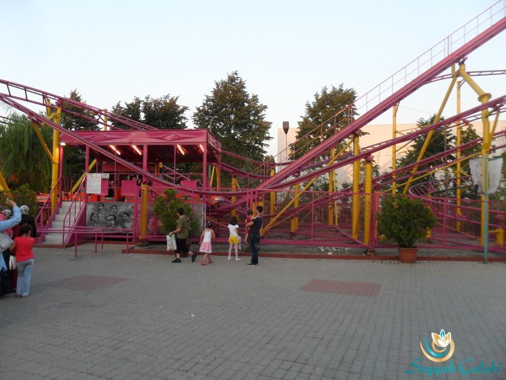 Kültürpark Tren