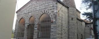 Arap-Mehmet-Camii