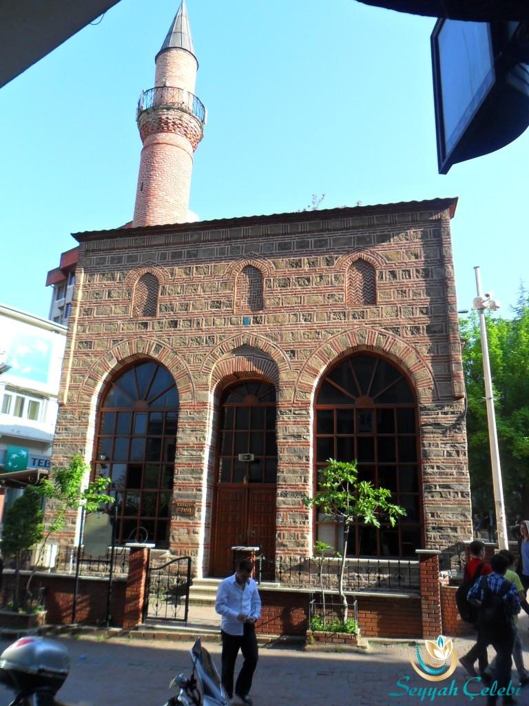 Karaşeyh Cami