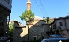 Nalbantoglu-Cami-Yandan