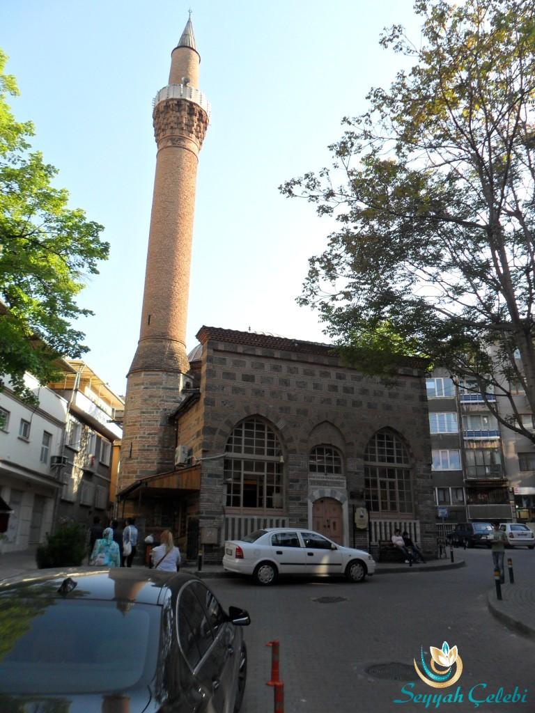 Nalbantoğlu Camii