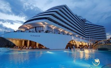 Titanic-Resort-Hotel