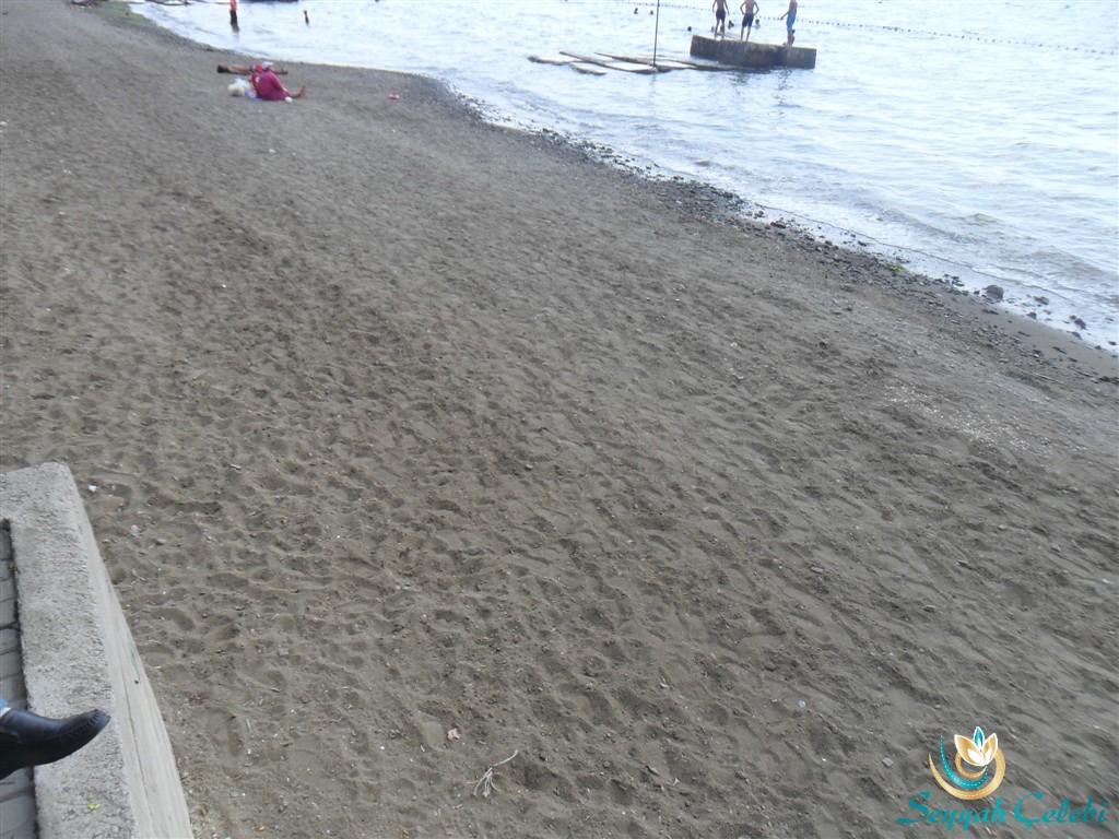 Kumla Plaj