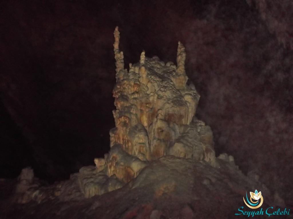 Oylat Mağara Dikitleri