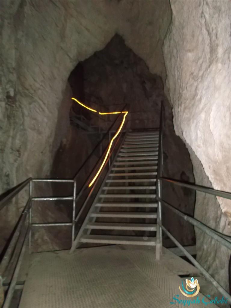Oylat Mağarası Resimleri
