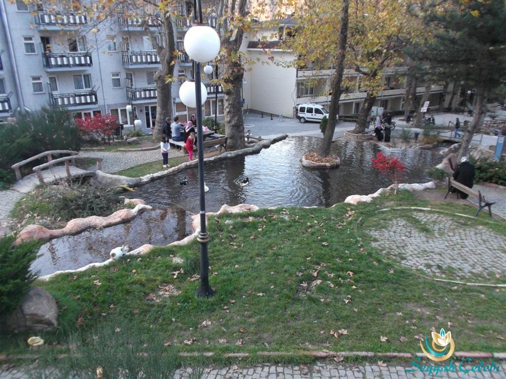 Oylat Ördekli Park