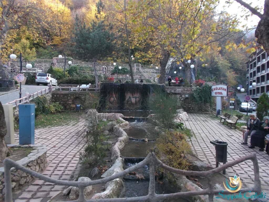 Oylat Park