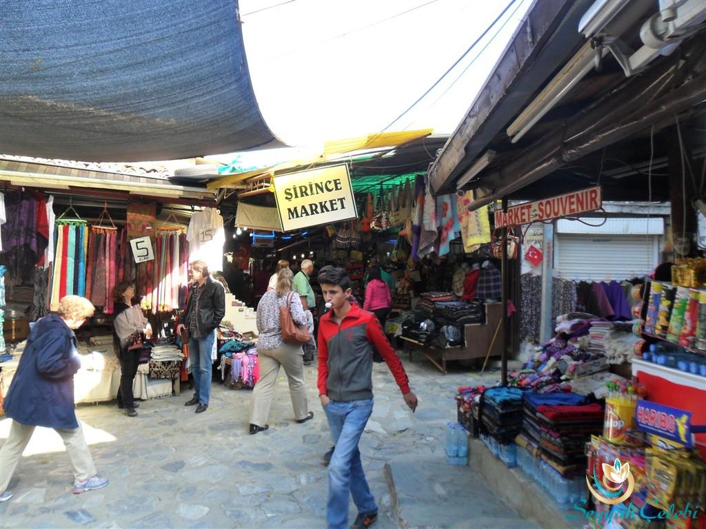 Selçuk Şirince Market