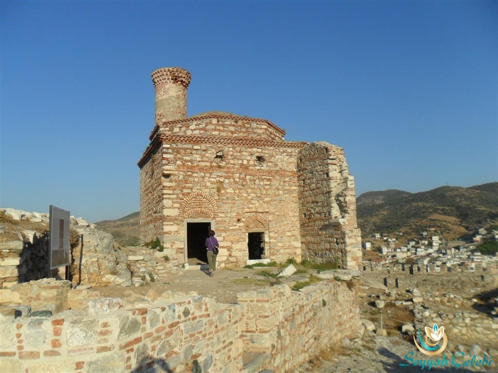 Ayasuluk İç Kale Camii