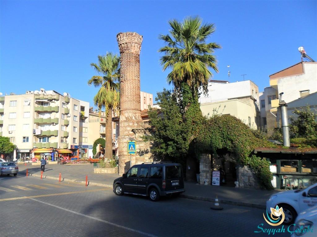 Akıncılar Mescidi Cami Selçuk İzmir