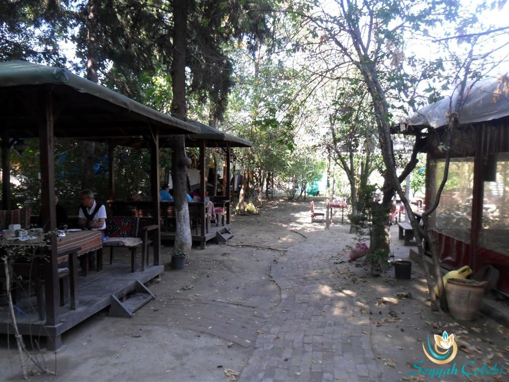 Yavuz'un Yeri Aile Kahvaltı Locaları