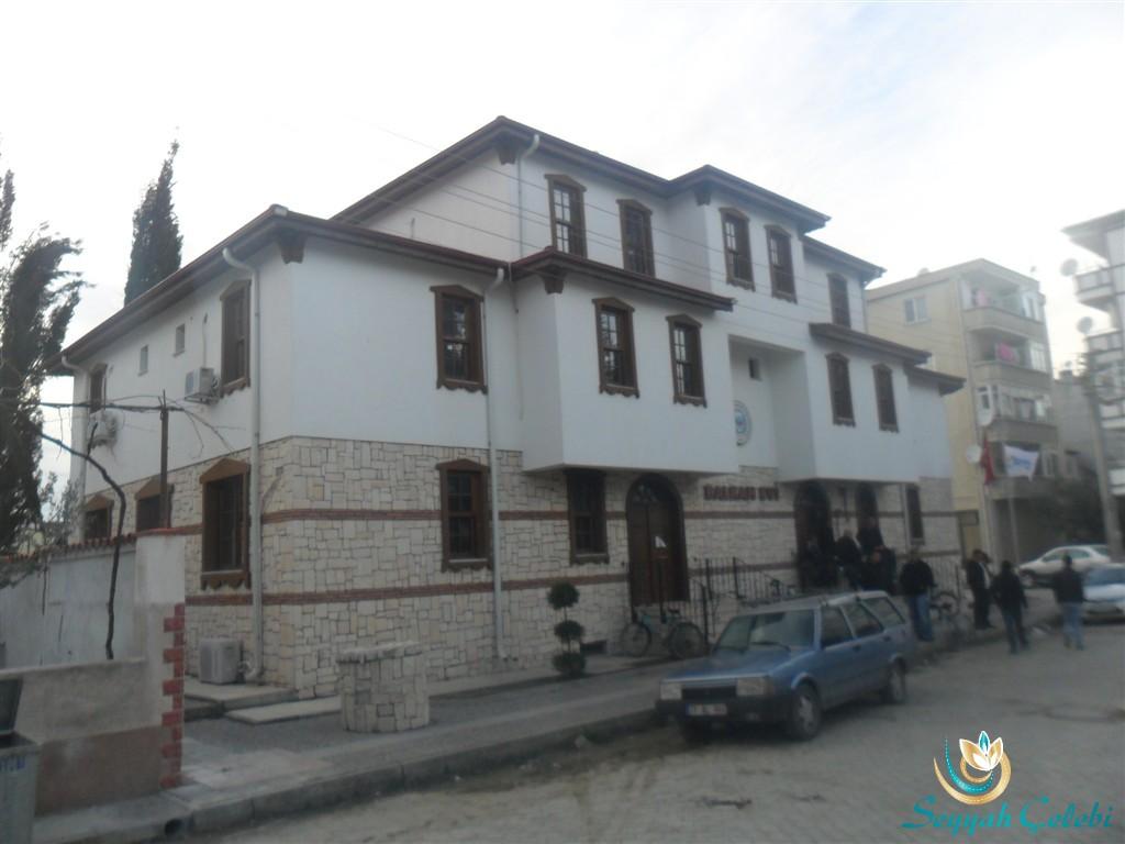 Balkan Evi Göç Müzesi