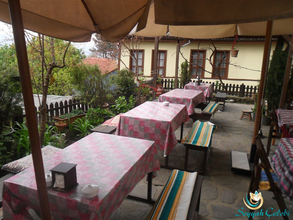 Narlı Bahçe Kahvaltı Masaları