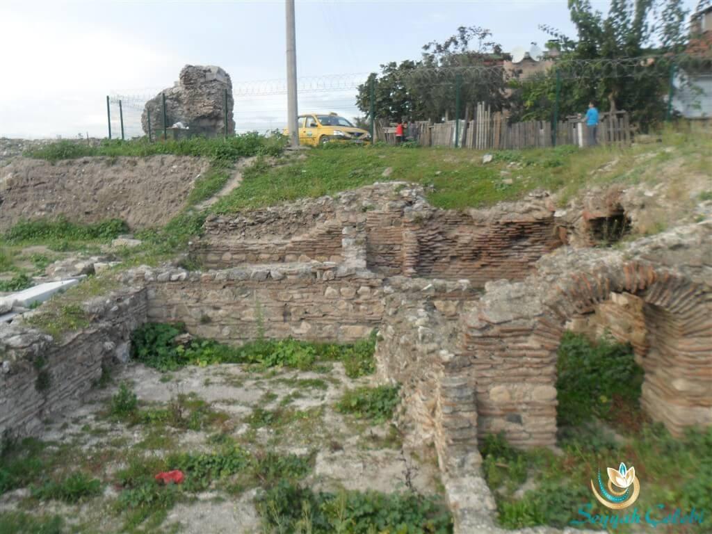 Antik Tiyatro İznik Resim