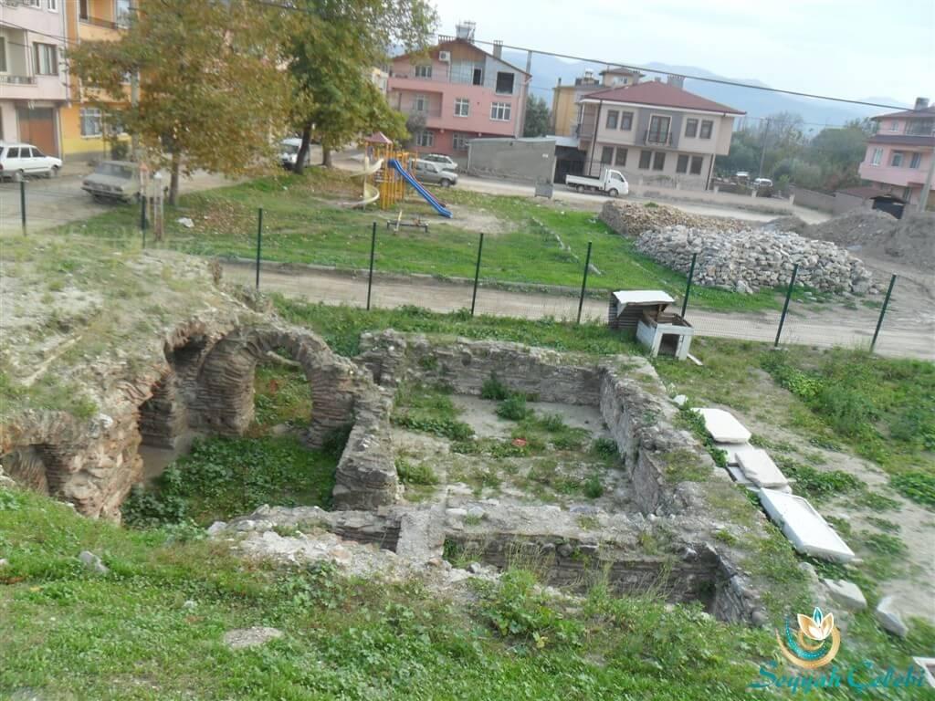 Antik Tiyatro İznik
