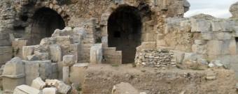 İznik Antik Roma Tiyatrosu
