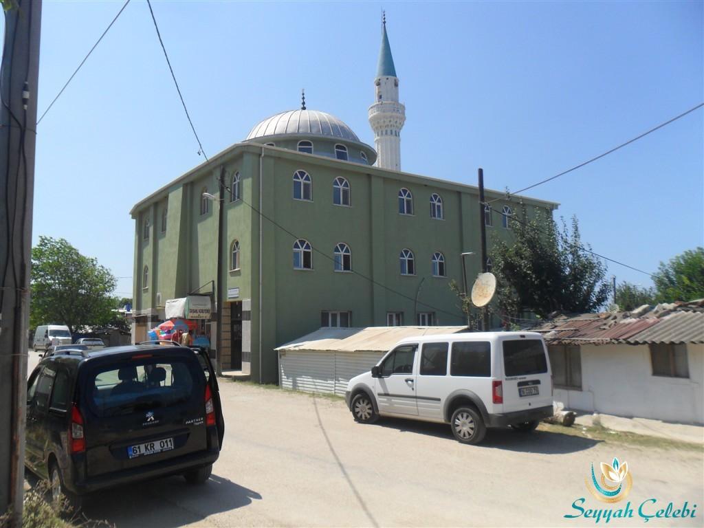 Eğerce Köyü Cami