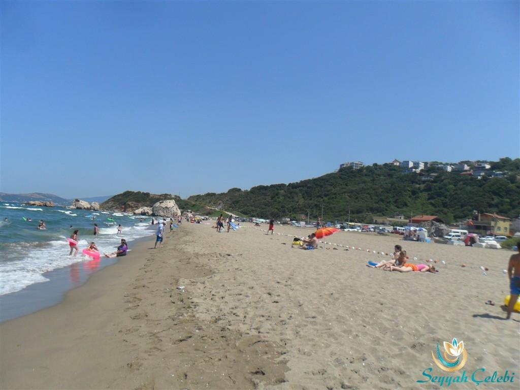Eğerce Sahili Fotoğrafları