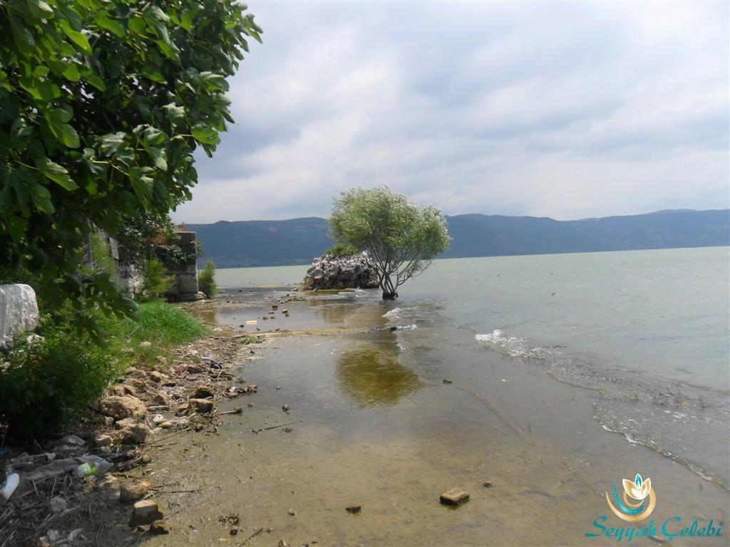 Gölyazı Kıyı Şeridi