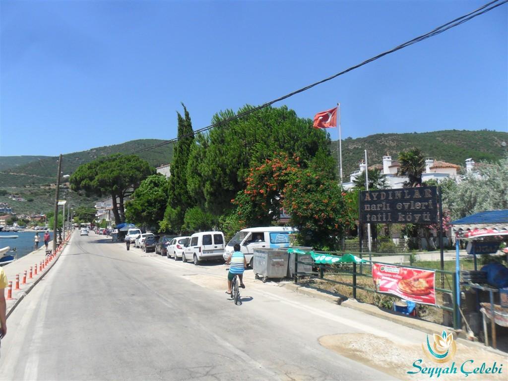 Narlı Tatil Köyü