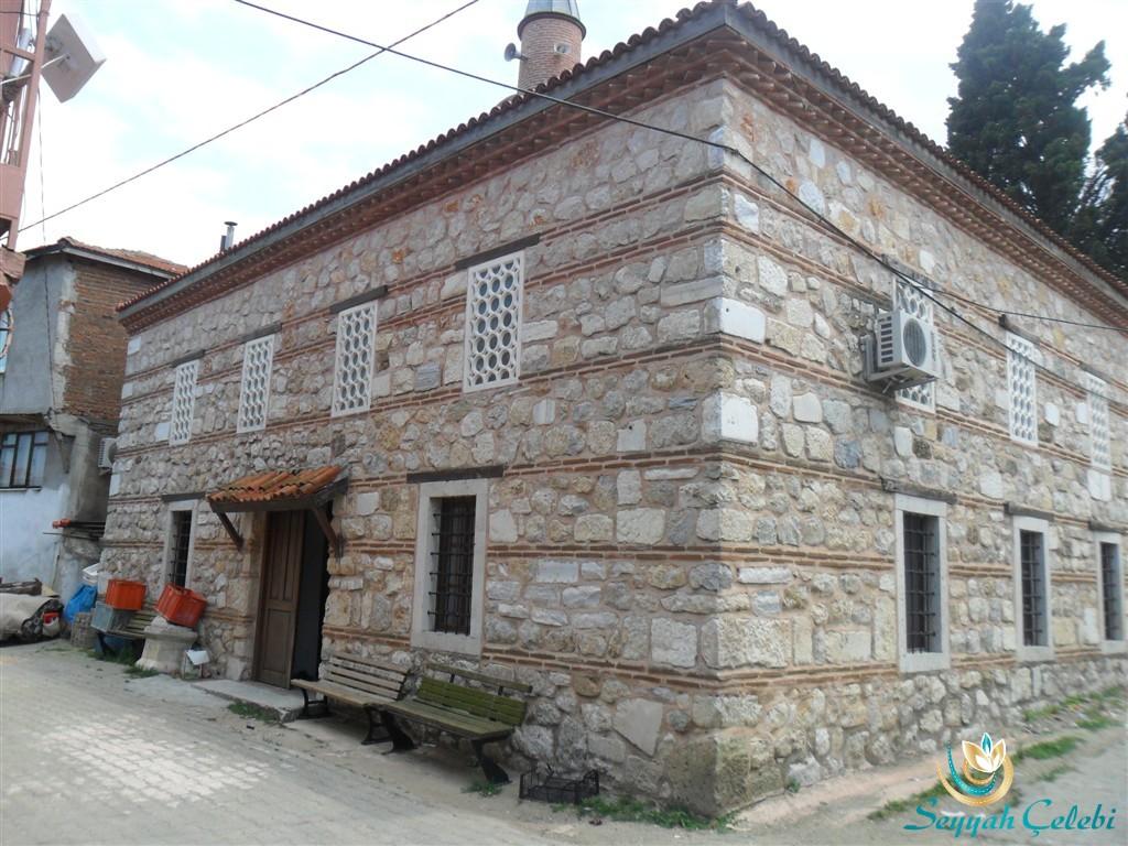 Tarihi Gölyazı Camisi