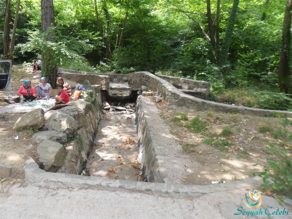 Hamamlıkızık Kent Ormanı Piknik