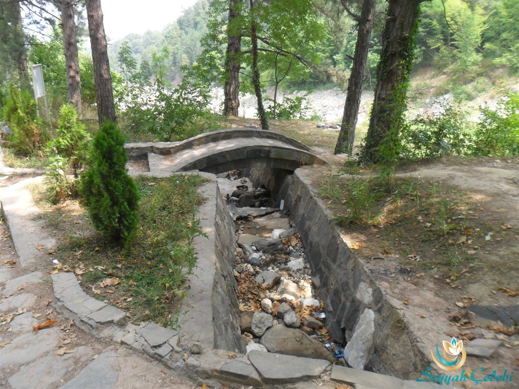 Kent Ormanı Küçük Köprü
